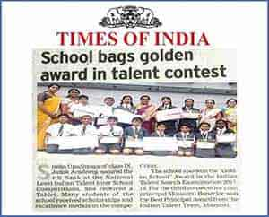 Olympiad-Times-of-india-coverage