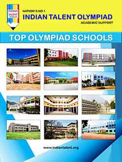 Olympiad Top Participating Schools