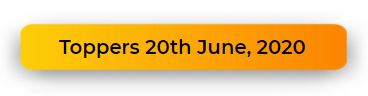 20 June Monthly Test Result Button
