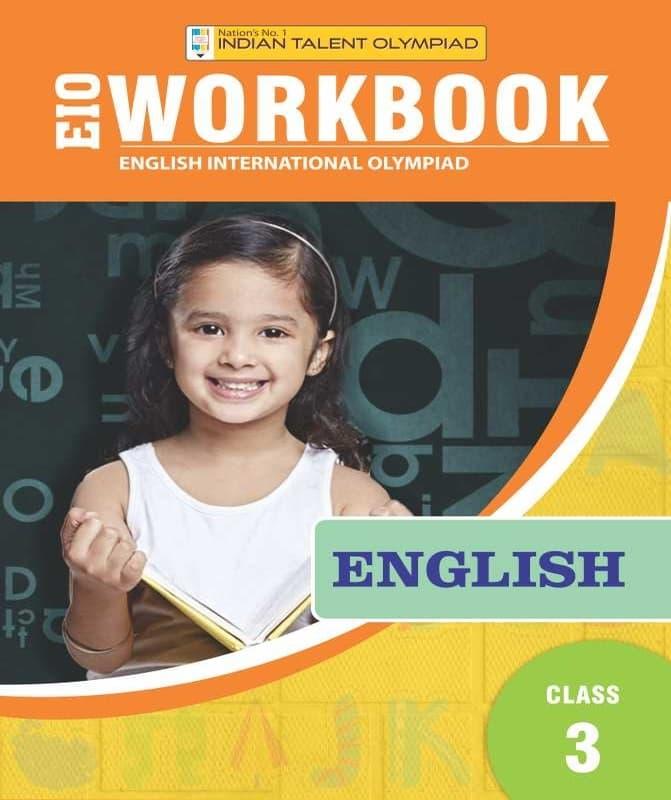EIO English Olympiad Class 3