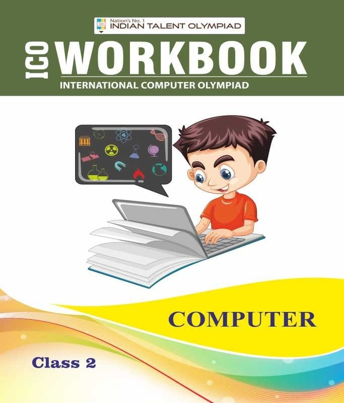ICO Computer Olympiad Class 2