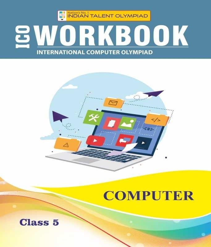 ICO Computer Olympiad Class 5