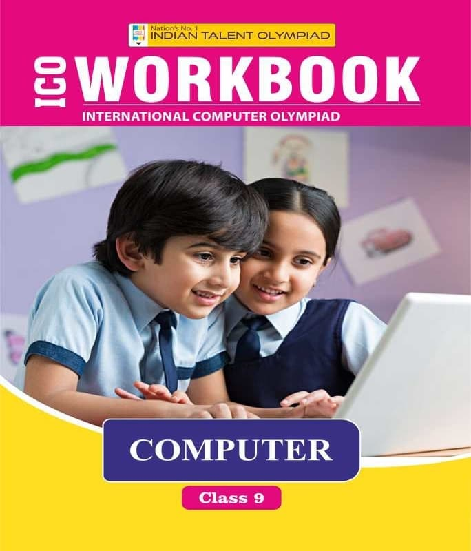 ICO Computer Olympiad Class 9