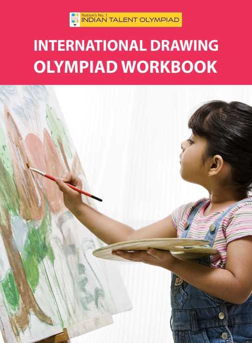 IDO Drawing Olympiad Workbook