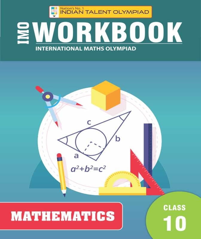 IMO Maths Olympiad Class 10