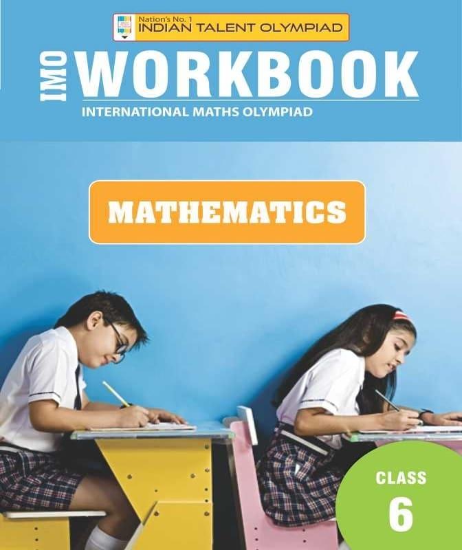 IMO Maths Olympiad Class 6