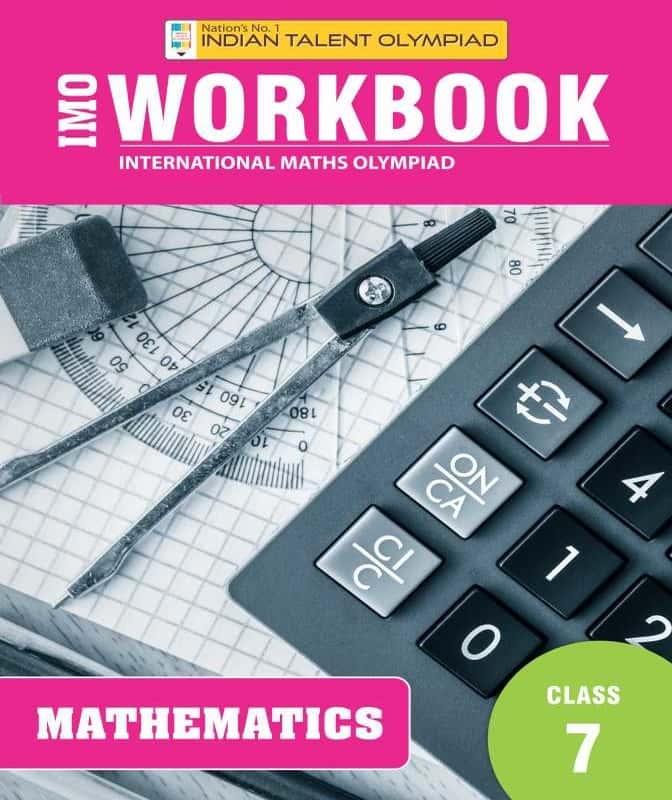 IMO Maths Olympiad Class 7