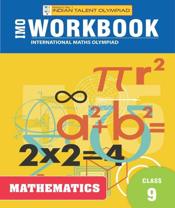 IMO Maths Olympiad Class 9