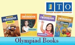 ITO Olympiad Books