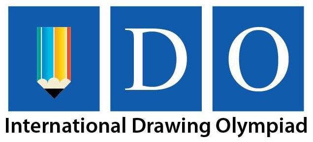 International Drawing Olympiad Logo