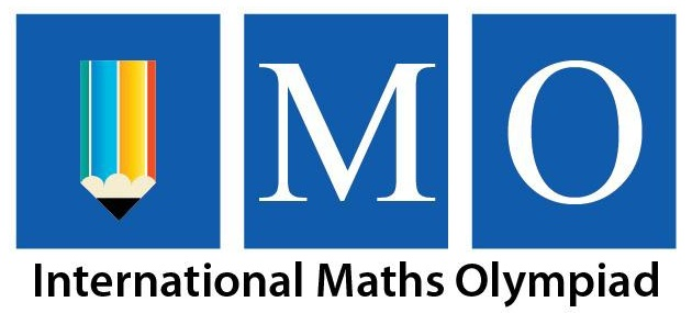 International Maths Olympiad Logo