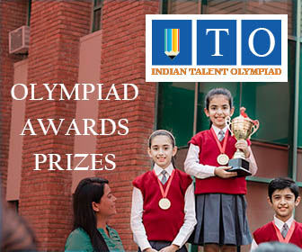Olympiad Awards Prizes