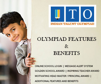 Olympiad Features & Benefits