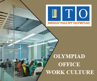 Olympiad Office Work Culture