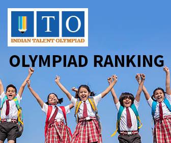 Olympiad Ranking