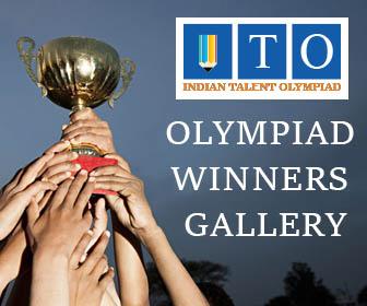 Olympiad Winners Gallery