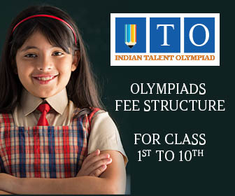 Olympiad Fee Structure