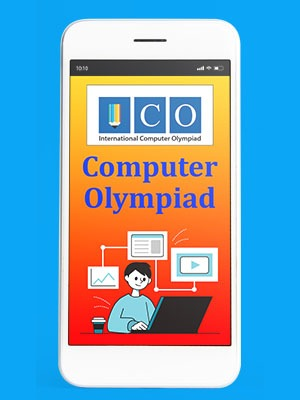 Computer Olympiad Mobile Image