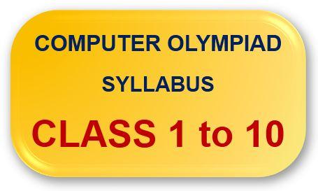 Computer Olympiad Syllabus Button