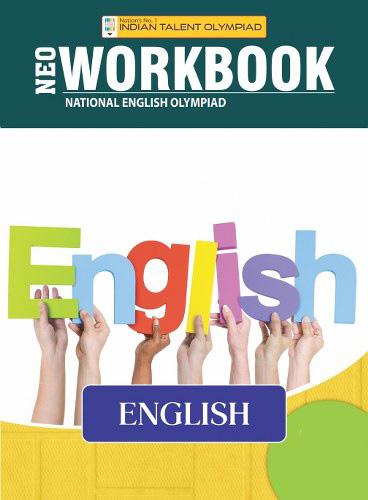English Olympiad Book