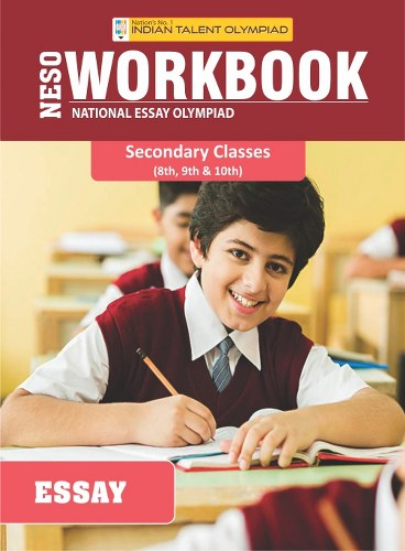 Indian Talent Olympiad Essay Olympiad Book For Class 10