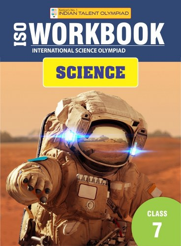 Indian Talent Olympiad Science Olympiad Book For Class 7
