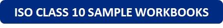 ISO Class 10 Sample Workbooks