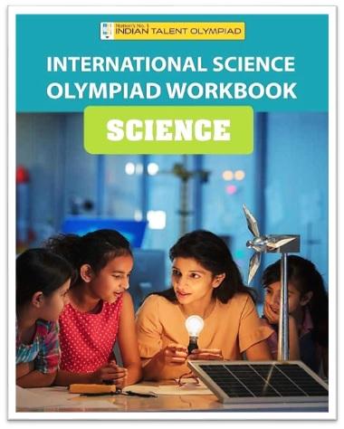 ISO Science Olympiad Workbook