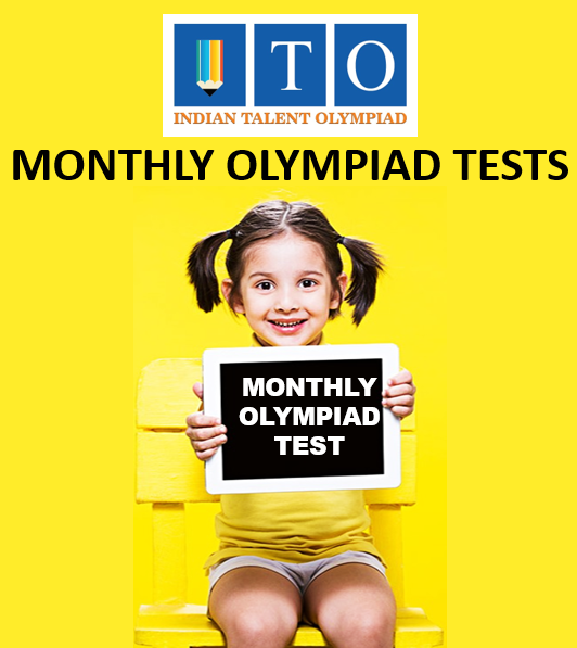 Monthly Olympiad Tests