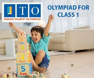 Olympiad For Class 1