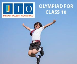 Olympiad For Class 10