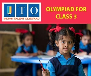 Olympiad For Class 3