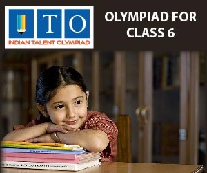 Olympiad For Class 6