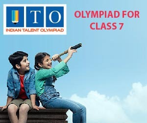 Olympiad For Class 7