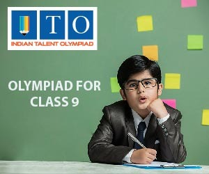 Olympiad For Class 9