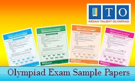 Olympiad Exam Sample Papers