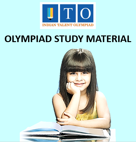 Olympiad Study Material