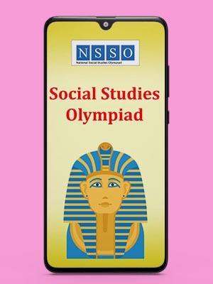 Social Studies Olympiad Mobile Image